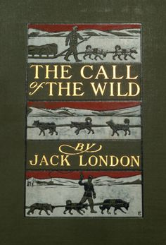 Jack London - Call of the Wild  Just read this last week, I enjoyed. I suspect dog lovers would like it more then most. -Z