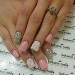 See this Instagram photo by @botanicnails • 6,672 likes