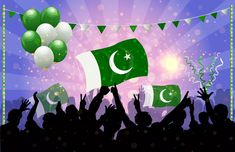Pakistan Independence Day Images, Independence Day Pictures, Pakistan National Day, 14 August Pics, Happy Independence Day Messages, Pakistan Wallpaper, Pakistani Music, Prayer Of Thanks, Facebook Status