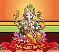 Diviniti. Ganesh Chaturthi