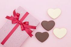Valentýn - recepty a tipy nejenom pro zamilované! Ice Tray, Silicone Molds