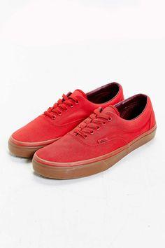 Vans Era Gumsole Sneaker Vans Shop cce5964b3b