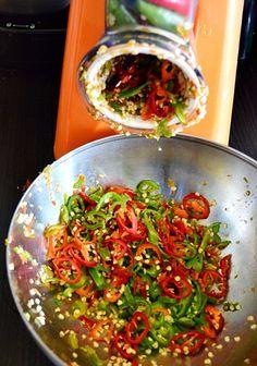 Ratatouille, Ethnic Recipes, Food, Canning, Fine Dining, Salads, Essen, Meals, Eten