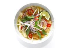 Pho Ga  vietnamese soup