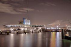 Rotterdam haven, Botlek