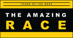 Amazing Race is one of my favorite reality shows. It makes a great specialty/travel camp for teens. It can also be used as a theme for a typical summer camp.