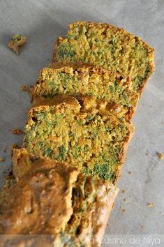 Cake aux fanes de carottes et tofu rosso [vegan] Tofu, Avocado Toast, Quiche, Veggies, Eat, Cooking, Breakfast, Strasbourg, Alternative