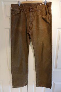 3db076b819 Marlboro Classics Moleskin Jeans Yellowstone Regular Fit Brown W36 L34  #fashion #clothing #shoes #accessories #mensclothing #jeans (ebay link)