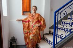 How to Dress in Morocco - Morocc Dress Code The Hostel Girl 8