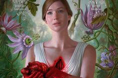 El+aterrador+adelanto+de+la+nueva+película+de+Jennifer+Lawrence