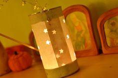 martinmas lantern