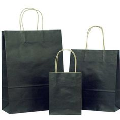 ae9ec9633e Buy Paper Carrier Bags From Pico Bags - London