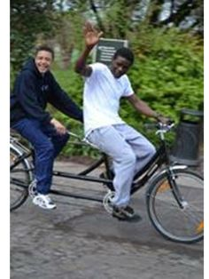 WAND cardholders and children and young people with disabilities or special educational needs from Wandsworth can enjoy free hire of a range of modified and adapted bikes, trikes, tandems and recumbent cycles at London Recumbents in Battersea Park.