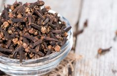 Inflammation is at the root of almost all disease. It's been linked to everything from arthritis to cancer. See 12 natural anti-inflammatory herbs and spices! Yoga For Arthritis, Arthritis Diet, Juvenile Arthritis, Cloves Benefits, Anti Inflammatory Herbs, Natural Spice, Diet And Nutrition, Diabetes, Nail