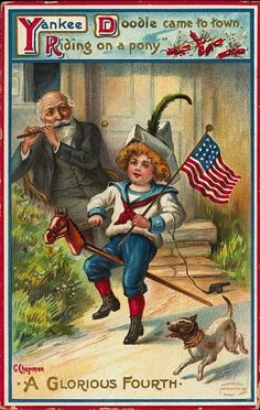 vintage fourth of july - Yahoo Image Search Results