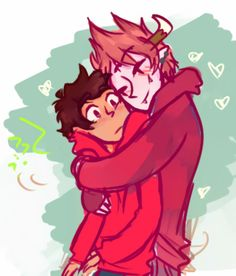 I really love CATS — A small tomco/tomarco doodle.