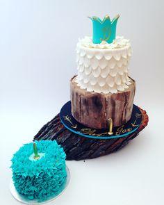 Dukes cake n smash