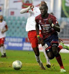Transparent et rongé par le doute à Sochaux, Famara Diédhiou inonde la Ligue 2 de ses buts avec Clermont. Pendant ce temps-là, le FCSM affiche la moins bonne attaque.