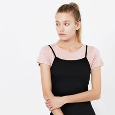 Women's Dresses, Basic Tank Top, Women Wear, Clothes For Women, Tank Tops, Spring, Clothing, Collection, Instagram