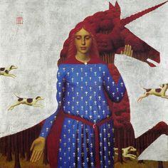Андрей Ремнёв(Andrey V. Remnjov)... | Kai Fine Art
