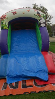 Bouncy Castle Hire, Dublin, Castles, Park, World, Gallery, Fun, The World, Roof Rack