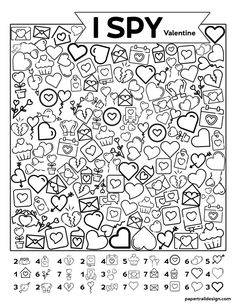 Free Printable I Spy Christmas Activity. Use this I Spy game for a classroom party, church Christmas party, or as a road trip boredom buster. printables Free Printable I Spy Christmas Activity - Paper Trail Design Christmas Crafts For Kids, Christmas Colors, Holiday Crafts, Holiday Fun, Christmas Holidays, Christmas Design, Children Christmas Games, 2nd Grade Christmas Crafts, Christmas Activities For School