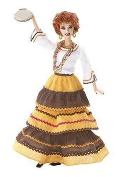Barbie Collector: Barbie as Lucy #38 - The Operetta Mattel http://www.amazon.com/dp/B0007WX1JS/ref=cm_sw_r_pi_dp_tIPDub0ASKP07