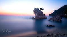 Silent Beach - Inkumu / Turkey