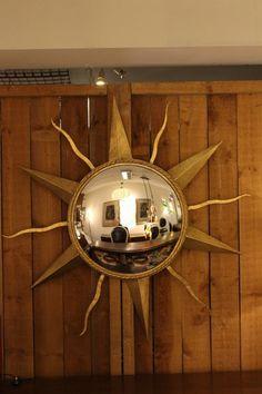 Mirror SUN