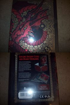 Players Handbooks 158712: Adandd Unearthed Arcana Premium