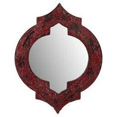 Colton Wall Mirror-Joss & Main