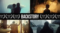 """[Backstory - Joschka Laukeninks] """"Just watches this and it's pretty fantastic, a gripping way to tell someones whole life in such a short time. Original and amazingly shot to boot. Throughly recommend having a look"""" -Jack Drone Filming, Tales From The Crypt, Interesting Quotes, Video Film, Indie Music, Design Reference, Live Action, Videography, Cinematography"""