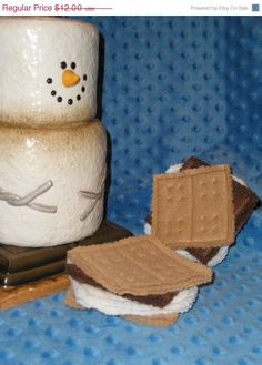 Love these Smores