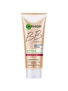 Garnier Miracle Skin Perfector Daily Anti-Aging BB Cream | allure.com