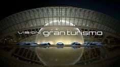 "GT6 Concept Movie #4 ""Vision Gran Turismo"""