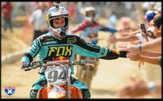 Glen Helen Wallpapers - Motocross - Racer X Online Ken Roczen, Motocross Racer, Dirt Bikes, Captain America, Baseball Cards, Superhero, Fictional Characters, Motorbikes, Capitan America