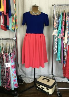 LuLaRoe Whitney Wright - Styling Your Roe