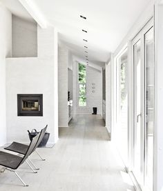 inspiration for my house - nordic, minimalistic, basic, detailed, design - norm.architecture