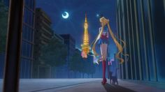 Happy Birthday Sailor Moon