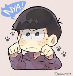 (Breathes in, pauses, exhales) (sobs) look at how cute he is. Yolo, Osomatsu San Doujinshi, Another Anime, Ichimatsu, Otaku, Game Character, My Boyfriend, Kara, Photo Book