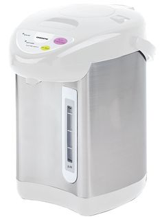 Ovente WA50W 5.0 Liter Insulated Water Dispenser with Boiler and Keep Warm Function,White Stainless Steel * This is an Amazon Affiliate link. See this great product.