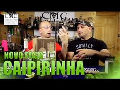 How to Make a Caipirinha Cocktail - Common Man Cocktails - Partner Series: Common Man Cocktails with Derrick Schommer - Small Screen™ Cocktail Recipes, Bartending and Mixology and Cooking Videos