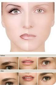 permanent eyeliner - Google Search