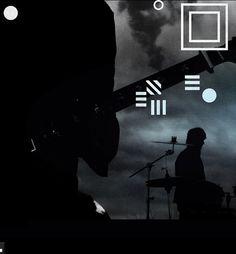 Movie Sound Track  Artwork and design© McFaul Studio  Album artwork. Digital graphics. Artwork and icons.