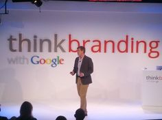 marketing worth sharing | Google keynote - Tom Fishburne An awesome talk given at Google on 'Think Branding'. Love the cartoons and sentiment expressed throughout.