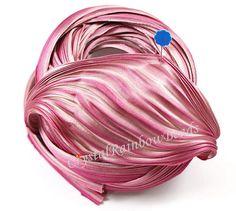 Hey, I found this really awesome Etsy listing at https://www.etsy.com/listing/217555686/shibori-silk-ribbon-hand-dyed-silk-bias