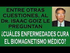 ENFERMEDADES QUE CURA EL BIOMAGNETISMO MÉDICO