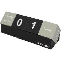 Вечный календарь 0005,Вечный календарь,Календари,календарь,Вечный календарь,куб,черный
