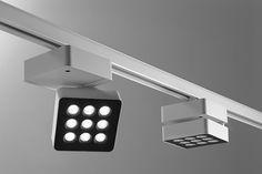reggiani produces SPLYT track lighting designed by LAPD - designboom   architecture & design magazine