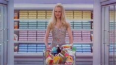 Cibi del supermercato preferiti: ecco quelli che sono entrati nel cuore e nella pancia!   Vita su Marte Die Frauen Von Stepford, Wife Movies, Nicole Kidman, Good Movies, Strapless Dress, Celebs, Prom, Actresses, Summer Dresses